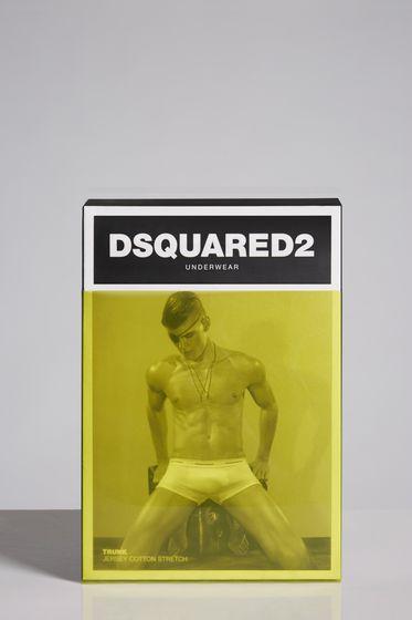 DSQUARED2 平角裤 男士 DCLC60020300 m