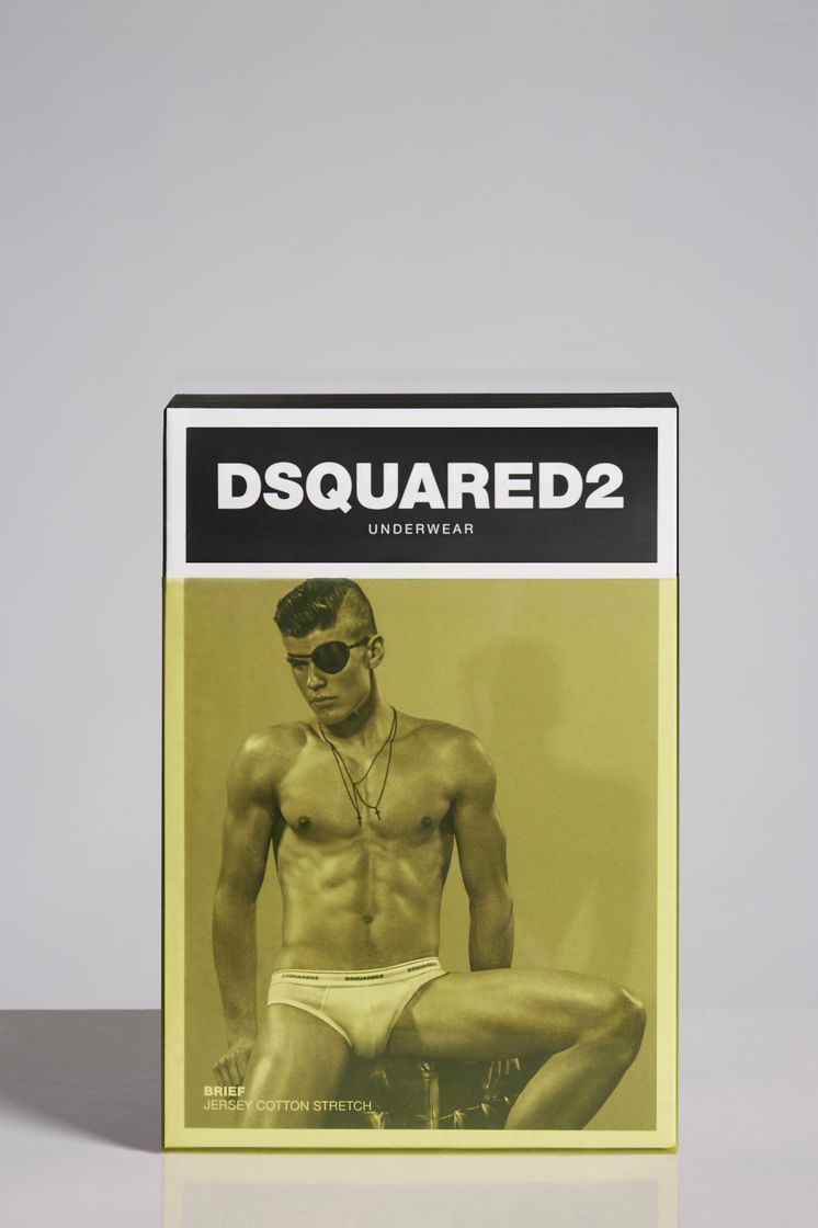 DSQUARED2 DCX400020ISA01110 Brief Man m