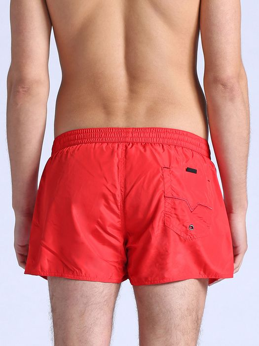 DIESEL BMBX-CORALRED Boxer U a