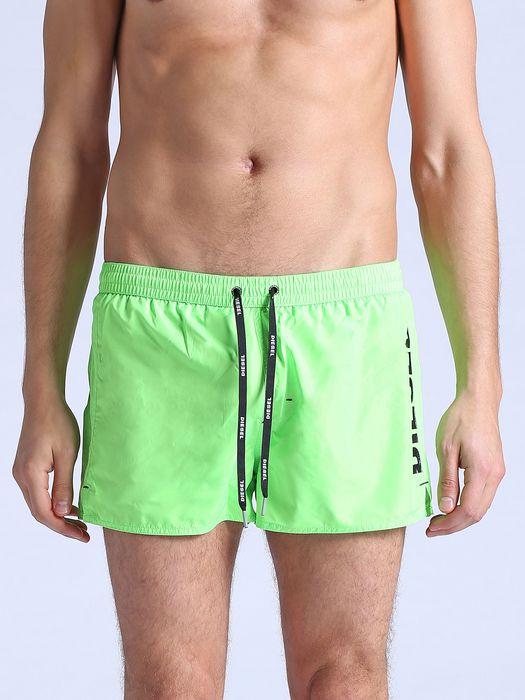 DIESEL BMBX-CORALRED Boxershorts U e