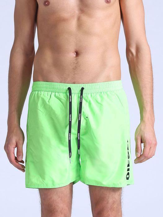 DIESEL BMBX-MARKRED Boxershorts U e