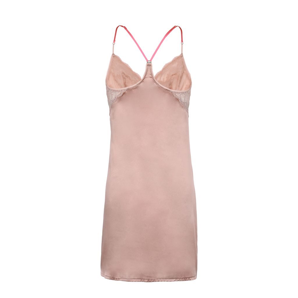 Faye Flirting Chemise  - STELLA MCCARTNEY