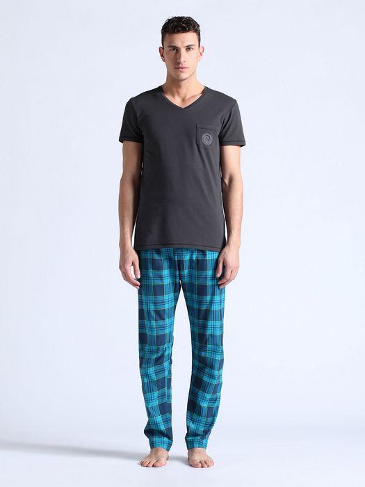DIESEL UMLB-WORKYBOY Loungewear U r