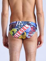 DIESEL BMBR-PETERSY-D Brief U a