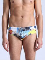 DIESEL BMBR-PETERSY-D Brief U e