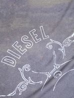 DIESEL BFA-DESER Out of water D a
