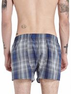 DIESEL UMBX-FRED Trunks U a