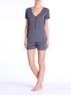 DIESEL UFTEE-SEFIN Loungewear D r