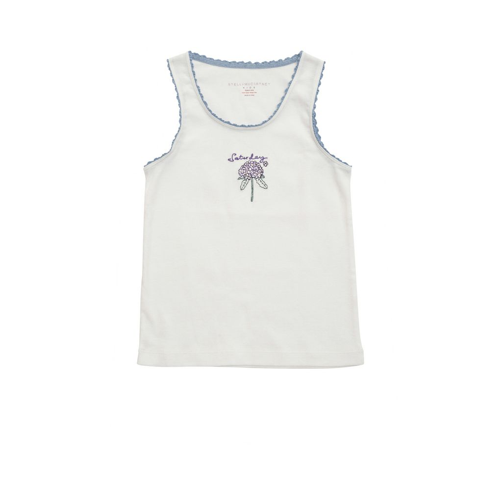 CLEMENTINA SET - STELLA MCCARTNEY KIDS