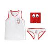 STELLA McCARTNEY KIDS HOLIDAY SET Sleepwear & Underwear D f