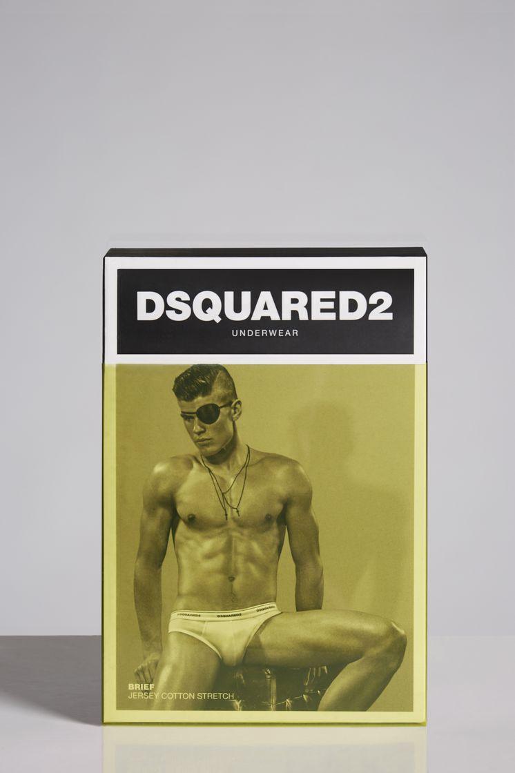 DSQUARED2 DCX400020230 Brief Man m