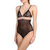 STELLA McCARTNEY Millie Drawing Bodysuit Bodysuit D r