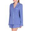 STELLA McCARTNEY Olivia Sleeping Pyjama Set Sleepwear D r