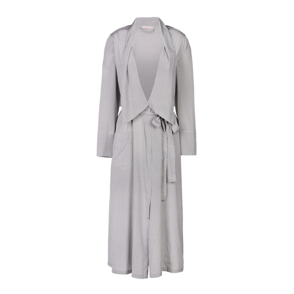 Ellie Leaping Long Robe - STELLA MCCARTNEY
