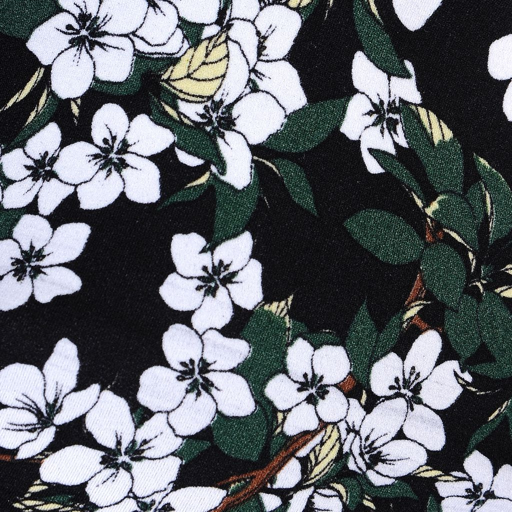 Stella Smooth blossom print soft cup bra - STELLA MCCARTNEY