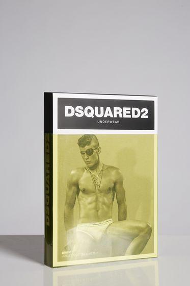DSQUARED2 Boxer Man DCLC60020300 b