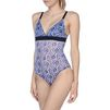STELLA McCARTNEY Florence Fluttering Bodysuit  Bodysuit D r