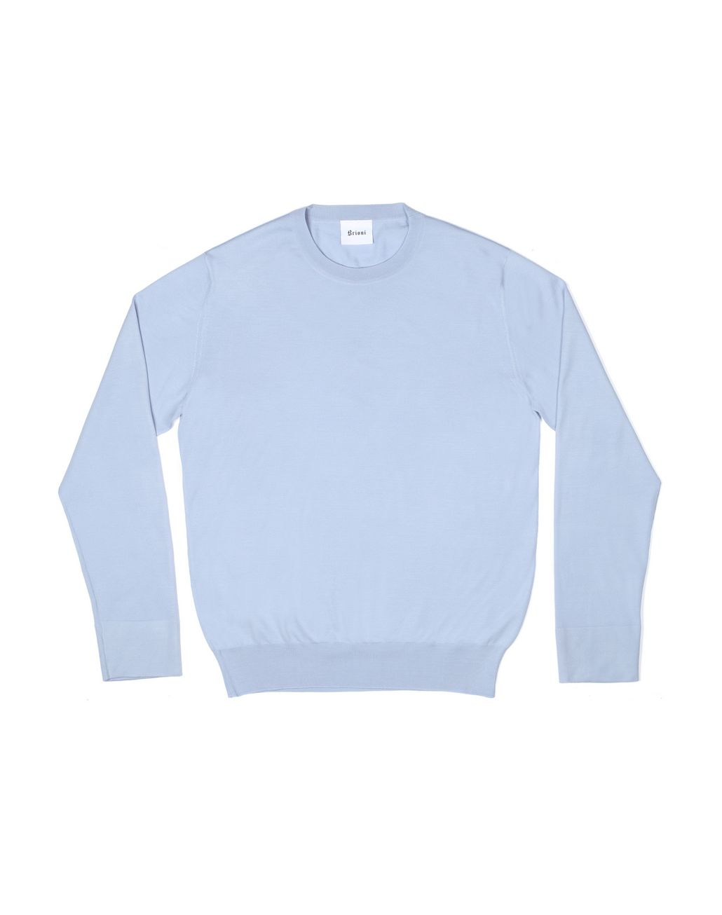 BRIONI Crew neck sweater Knitwear U r