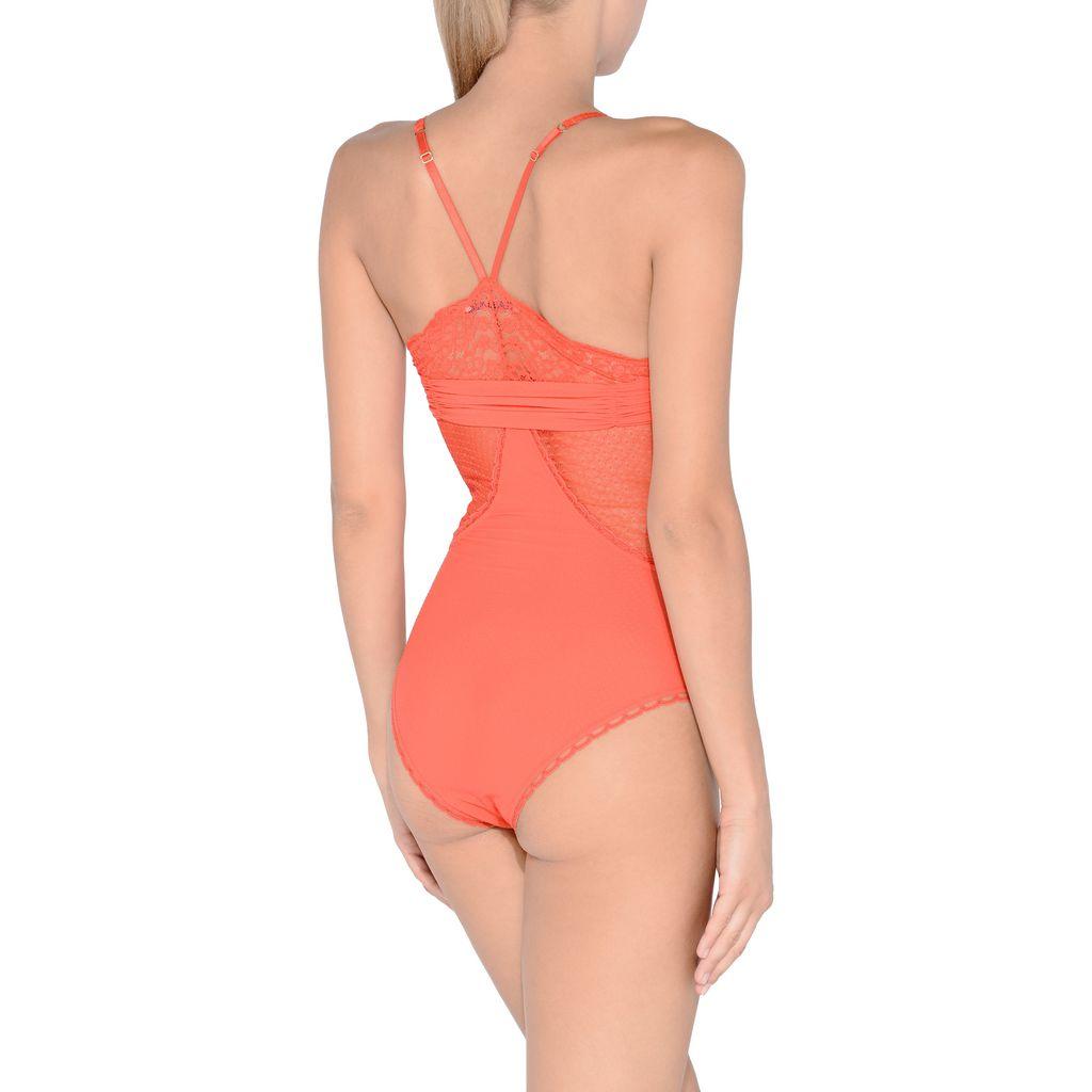 Meg Alluring bodysuit - STELLA MCCARTNEY
