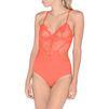 STELLA McCARTNEY Meg Alluring bodysuit Bodysuit D r