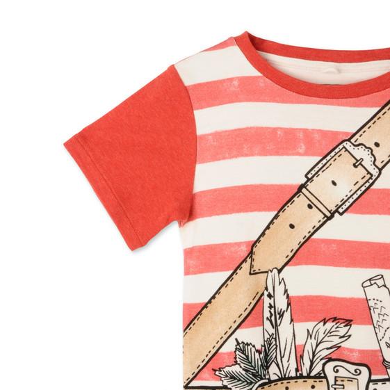 Beachcomber Print Louie Pajamas