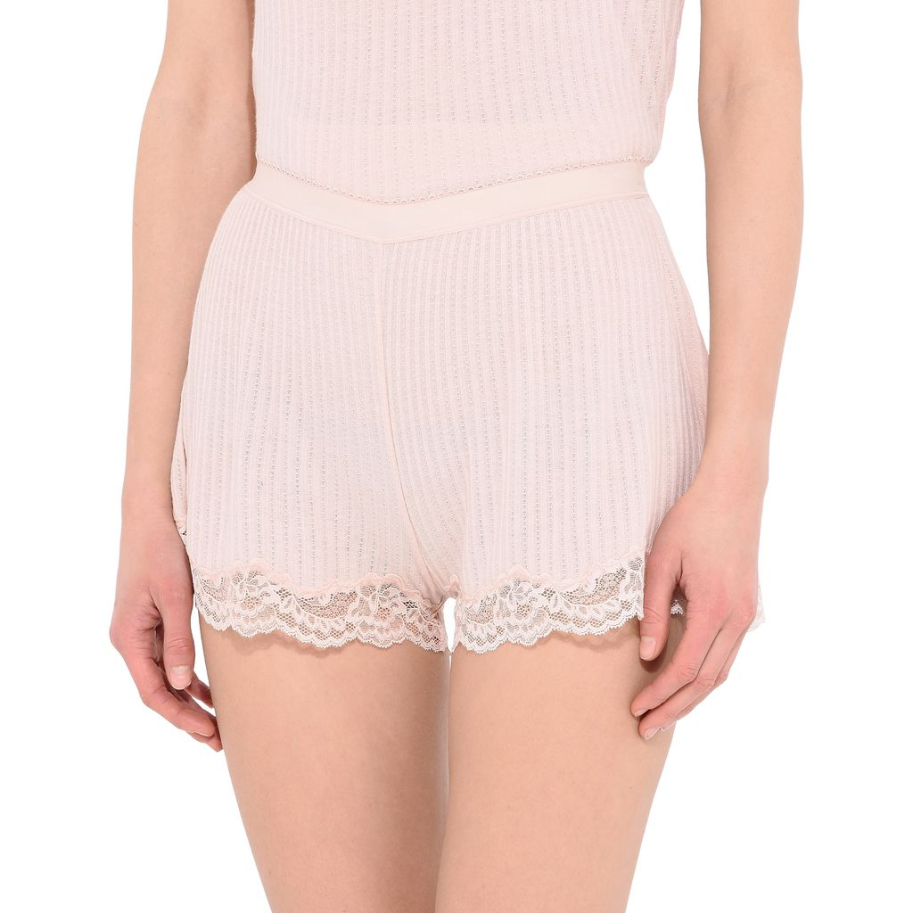 Lily Blushing Shorts - STELLA MCCARTNEY