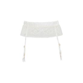 STELLA McCARTNEY Briefs D Ophelia Whistling Suspender Belt f