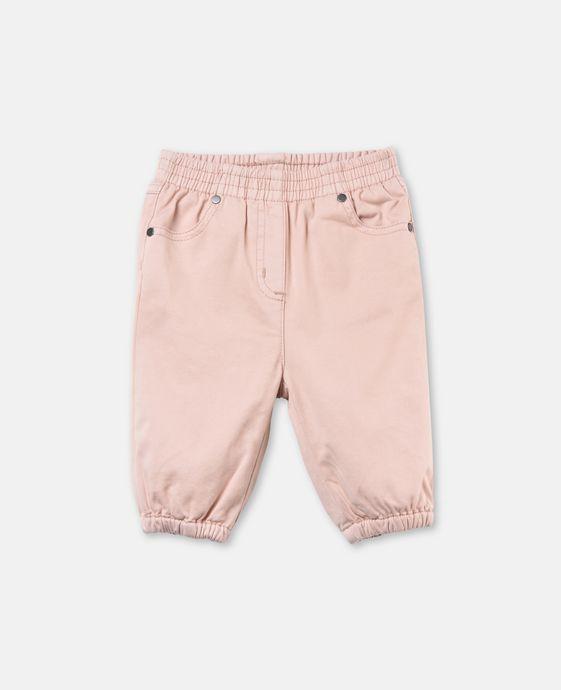 Pipkin Pink Corduroy Pants