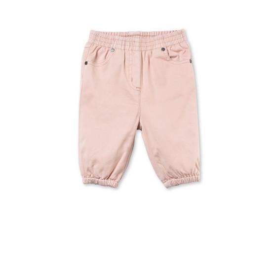 Pipkin Pink Corduroy Trousers
