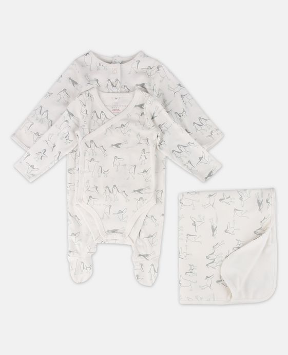 Starling Maternity Set