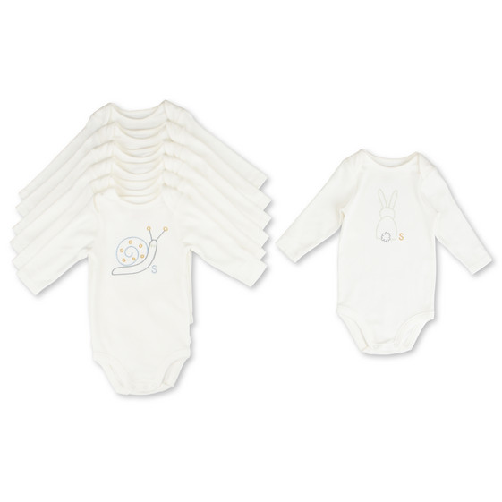 STELLA McCARTNEY KIDS ベビーセット E f