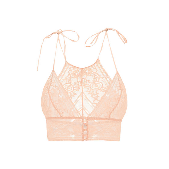 Ophelia Whistling Soft Cup Bra