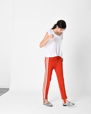 ISABEL MARANT ÉTOILE OTHER LOUNGEWEAR D DORIANN trousers r