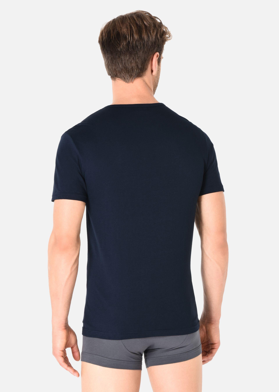 ea7 camo t shirt