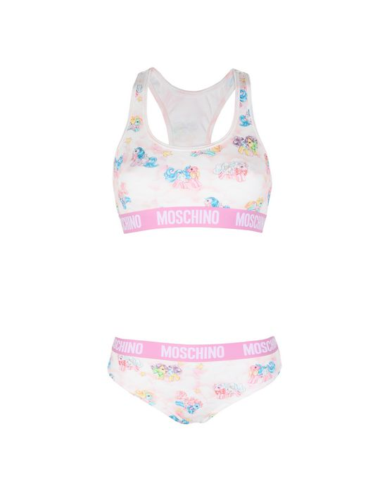 Two piece set Woman MOSCHINO