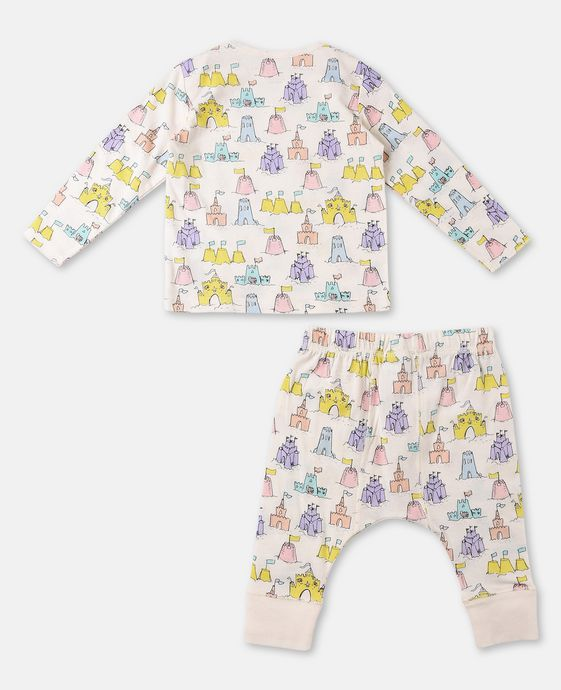 STELLA McCARTNEY KIDS Baby Set E c