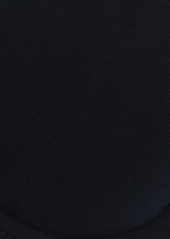 EMPORIO ARMANI REGGISENO PUSH-UP IN COTONE STRETCH Reggiseno Donna a