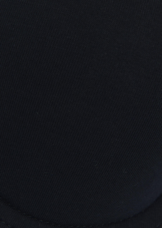 EMPORIO ARMANI REGGISENO PUSH-UP IN COTONE STRETCH Reggiseno D a