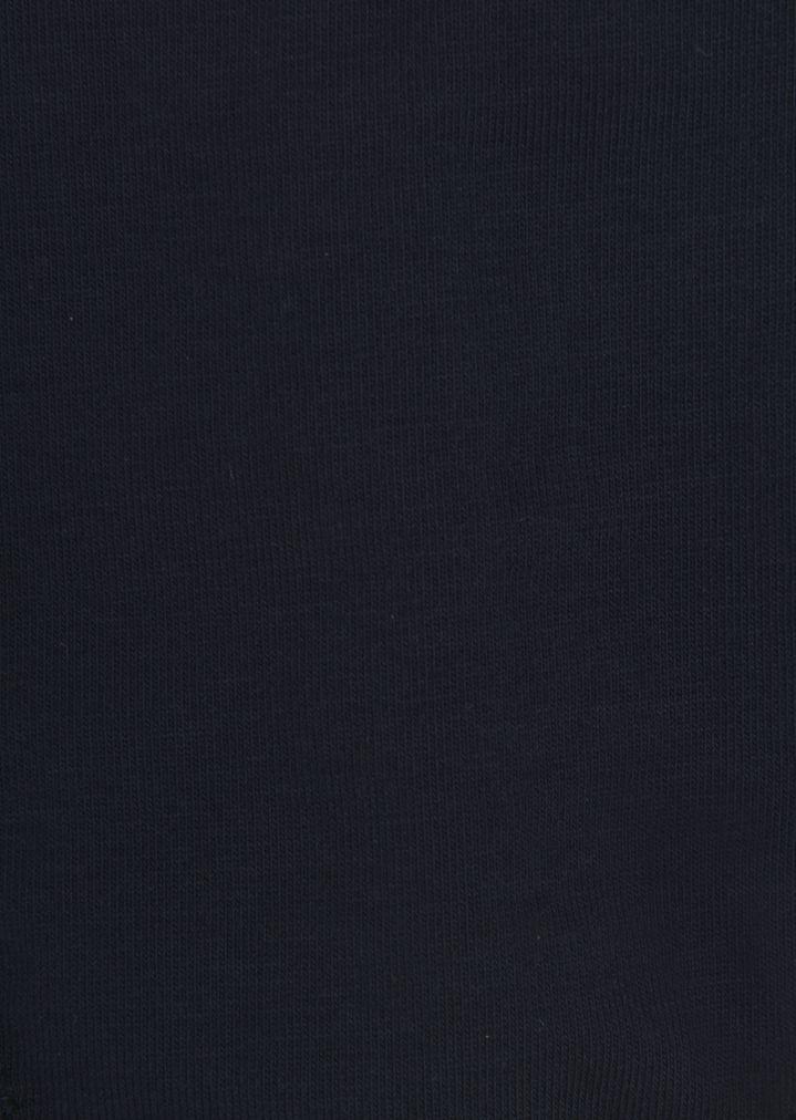 EMPORIO ARMANI SLIP IN COTONE STRETCH CON ELASTICO GLITTERATO Slip Donna a