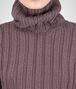 BOTTEGA VENETA GLICINE CASHMERE SWEATER Knitwear Woman ap