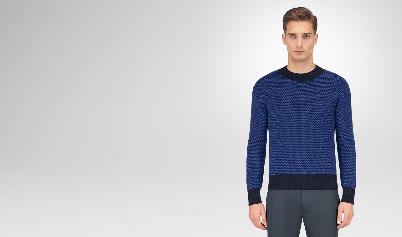 dark navy wool cashmere sweater landing