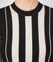 BOTTEGA VENETA NERO VISCOSE SWEATER Knitwear or Top or Shirt Woman ap