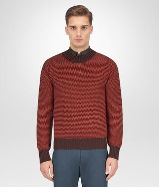 BAROLO WOOL CASHMERE SWEATER