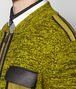 BOTTEGA VENETA CHAMOMILE NERO CASHMERE SWEATER Knitwear Man ep