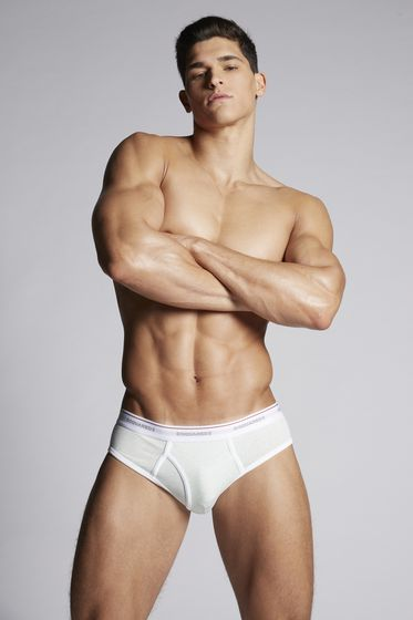 DSQUARED2 Brief Man D9L611500103 m