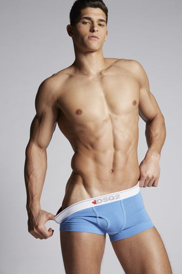 DSQUARED2 Brief Man D9L611870999 m