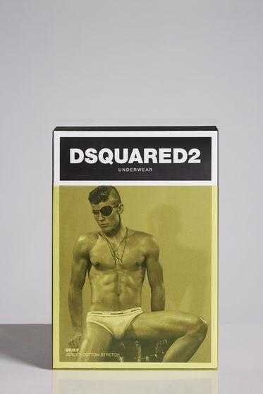 DSQUARED2 Boxer Man DCLC60020300 m