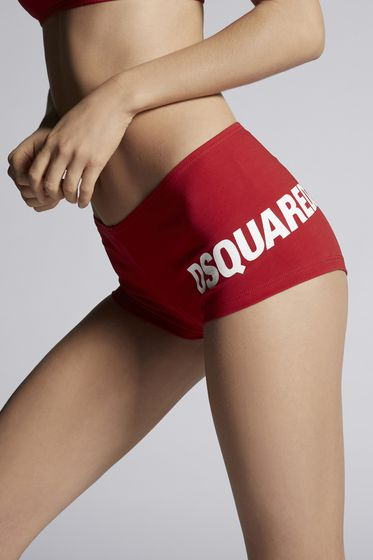 DSQUARED2 Bandeau bra Woman D8RG21690310 m