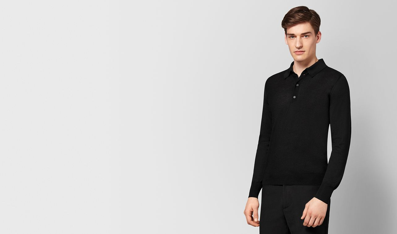 nero silk cotton sweater landing