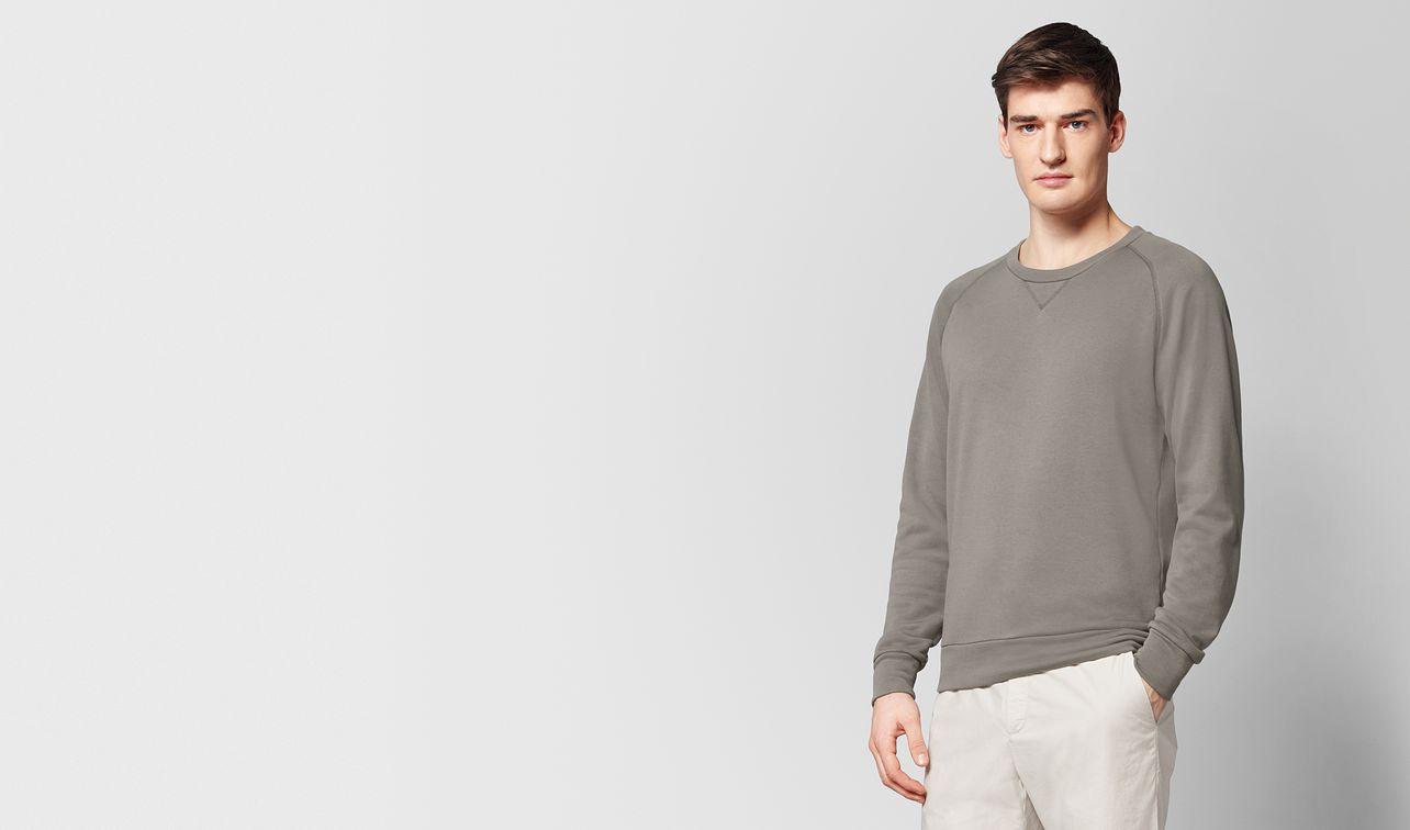 steel cotton sweatshirt landing